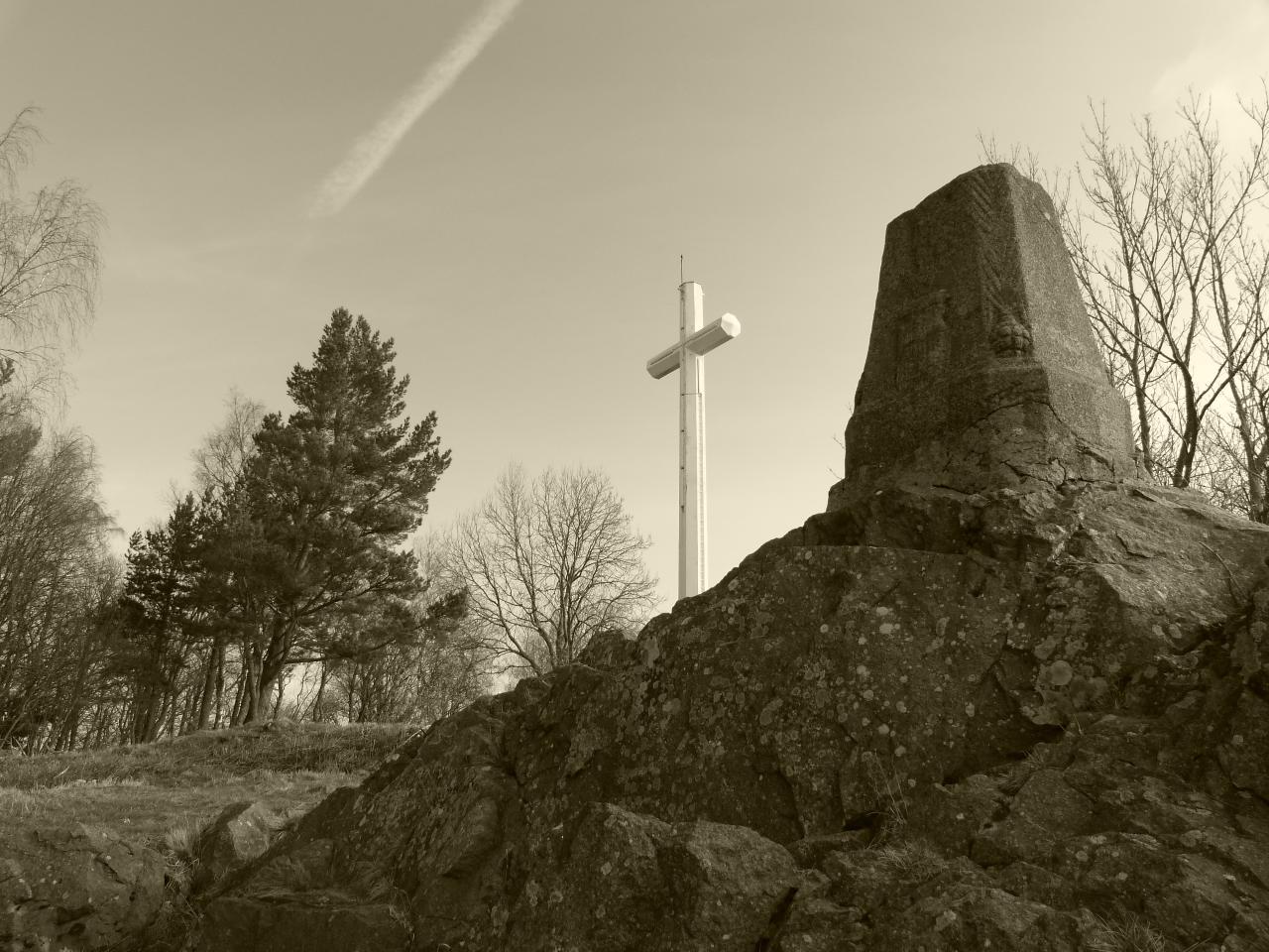 La Croix pour la Paix en Europe