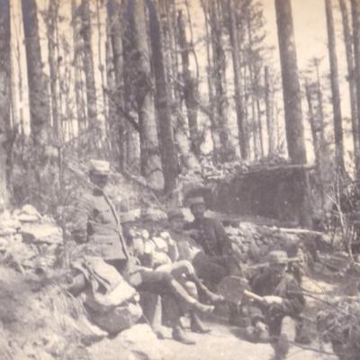 1915 camp burlureau