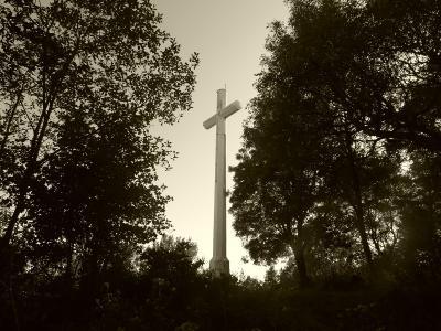 Croix de la Paix en Europe