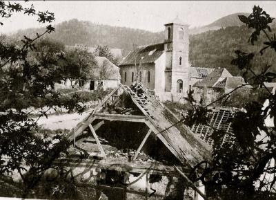 Goldbach avril 1916