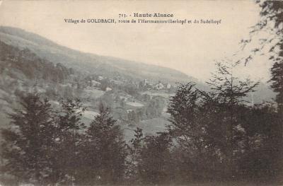 Goldbach sudelkopf
